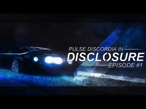 Rocket League | Pulse Discordia - Disclosure #1 (by Json)