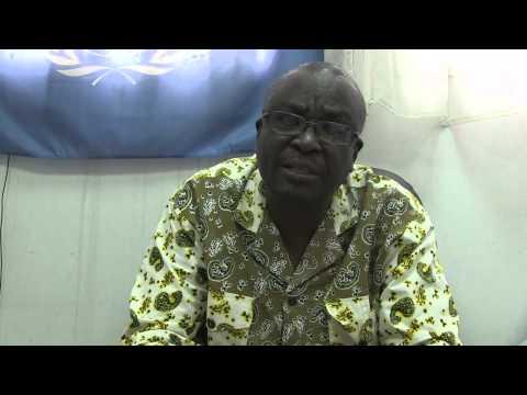 RDC_ Radio Okapi, parrainée par l'ONU, brouillée à Kinshasa (HD)