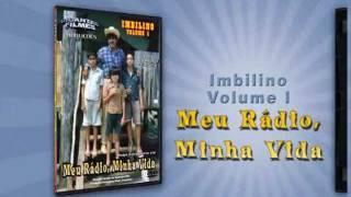 DVD Imbilino já a vendas