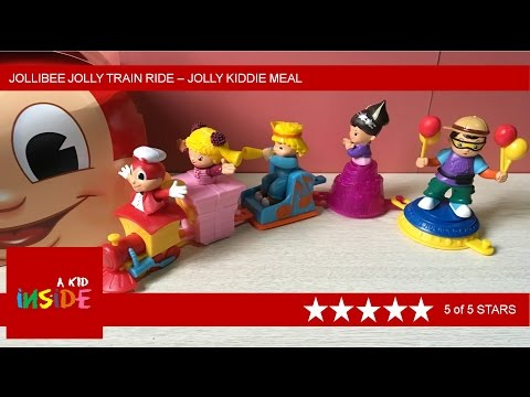 Jollibee And Hetty Toy Collectibles Mabuhay Philippines