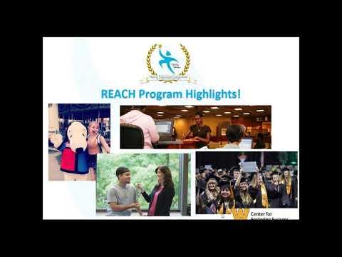 Getting to Know    FSM Higher Education Consortium  Washtenaw Community College REACH Program