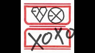 EXO (엑소) FULL Album - XOXO (Kiss&Hug) (Kiss Ver.)