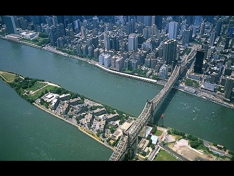 Roosevelt Island, New York City