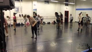 Got Technique? - Gotta Dance Atlanta