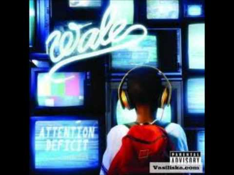 Wale - Contemplate feat. Rihanna
