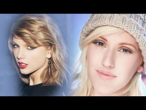 Ellie Goulding // Taylor Swift -