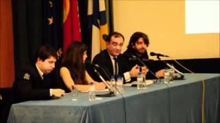 Edmundo Martinho - Responsabilidade do Estado - Protecção Social