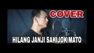 ( POP MINANG ) Hilang Janji Sakijok Mato - Ovhi Firsty COVER