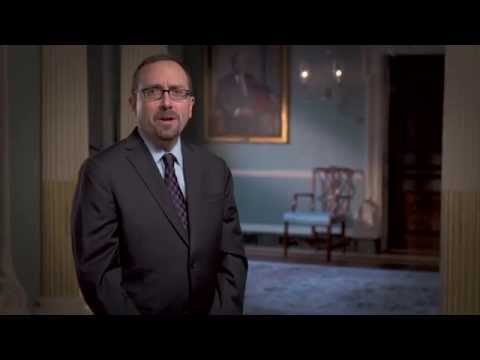Introducing John Bass, U.S. Ambassador to Turkey