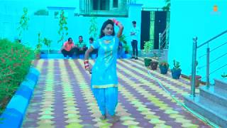 New Haryanvi Dance 2018 | New dj song | SIHAG MUSIC | New Village Girl dance 2018