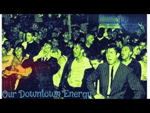 Our Downtown Energy   LeBlakout Original 145 Bpm