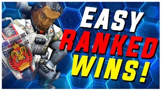 How to Get More Wins in Ranked (Apex Legends)