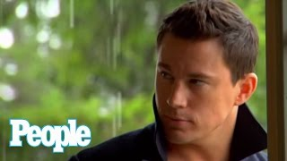 Channing Tatum is Sexiest Man Alive 2012 | PEOPLE