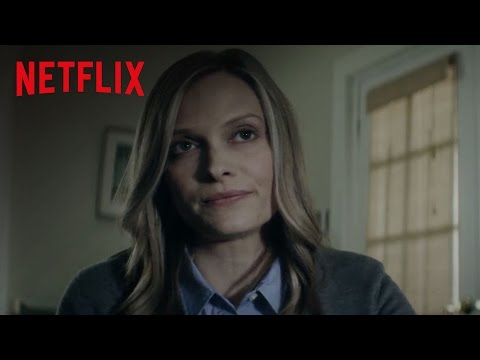 Clinical / Trailer oficial / Netflix