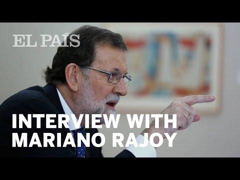 "Rajoy: ""Catalonia is Europe's battle"" | English Edition"