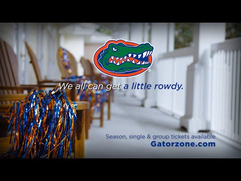 2015-16 Florida Gators Men