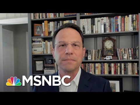 New GA Voting Law Gives Partisan Lawmakers Power Over Election Officials | Deadline | MSNBC