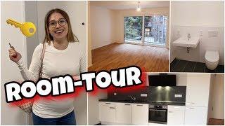 Unsere neue Wohnung - ROOM-TOUR ... 🏠| Bibi