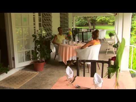Olveston House - Montserrat