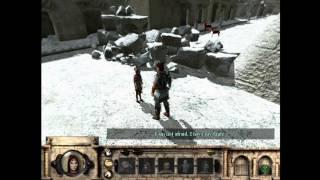 "Playthrough: ""Arthur's Knights: Tales of Chivalry"" (Bradwen the Paladin) Part 6/18"