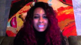 Shanell Chops it Up With the Young Money HQ/Lil Wayne HQ Family