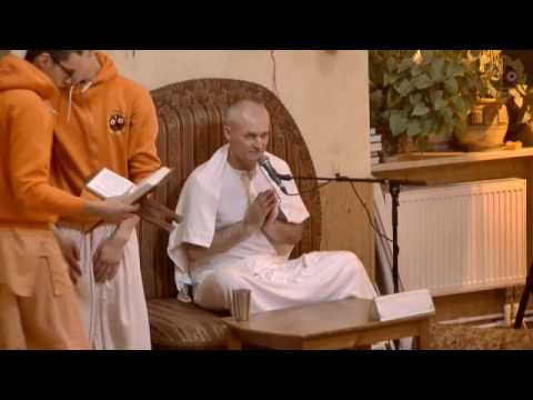 Шримад Бхагаватам 4.23.17 - Ядурадж прабху