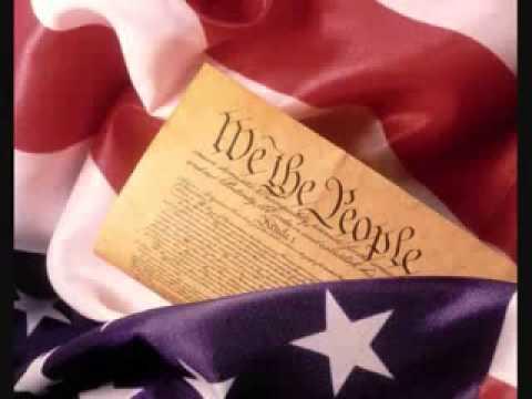 Bill Of Rights [First 10 Amendments]