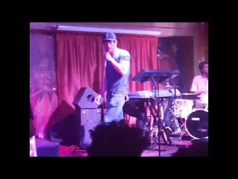 Little Doubt Performance Pt 2 @ Apache Cafe Summer 2017