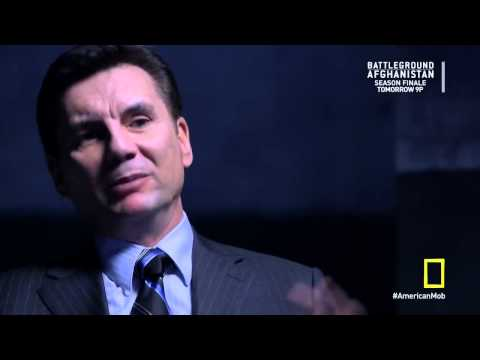 Inside the American - Operation Donnie Brasco