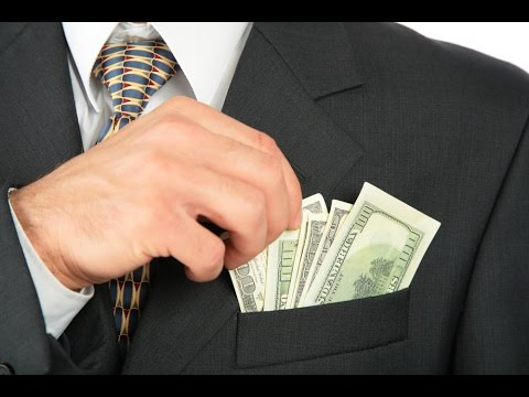 What is Executive Compensation?