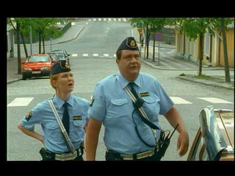 Polisen och pyromanen 1996, delar 1-3/5