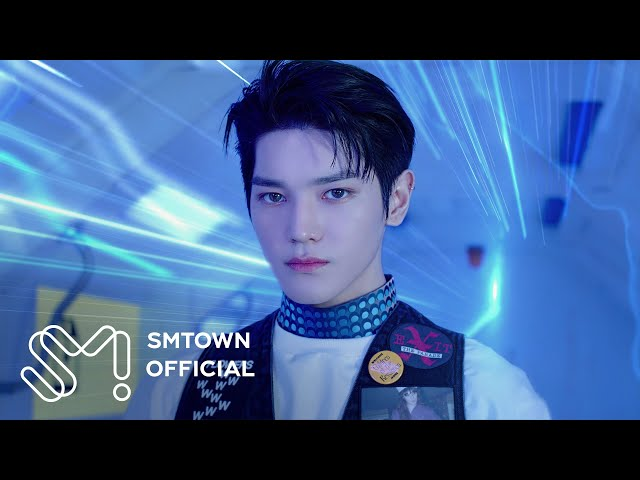 NCT 127 X Amoeba Culture 'Save' MV