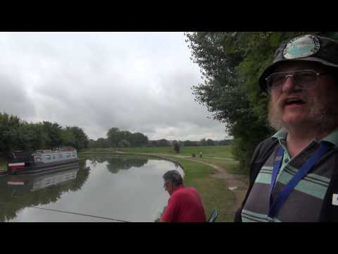GRAND UNION CANAL, LOCKS 39/40, RESERVOIR POUND, MARSWORTH, BUCKs, ANGLERS MAIL TACTICAL BRIEFINGS