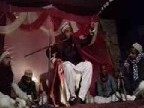 Qari Nisar Ahmad Nizami