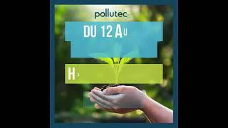 VIDECOLEAN ET BAROCLEAN AU SALON POLLUTEC DE LYON