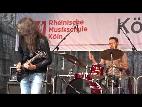 Freetime Reloaded feat. Victor Smolski Live @Cologne KölnKlang Open Air 2015