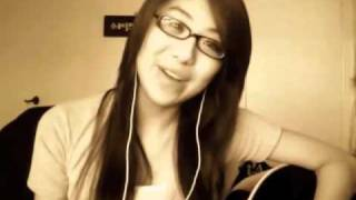 Friday (Rebecca Black) Cover - Stephenie ♥ ♫♪ (Free Mp3)(Better than the original version!)