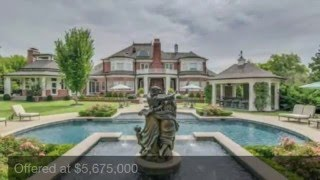 2015 Most Expensive Home Sales in Nashville TN