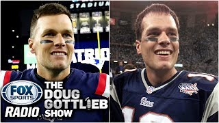 Doug Gottlieb - Tom Brady & The Patriots Understand the Circle of Life in Football