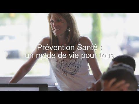 Prévention santé : un mode de vie pour tous