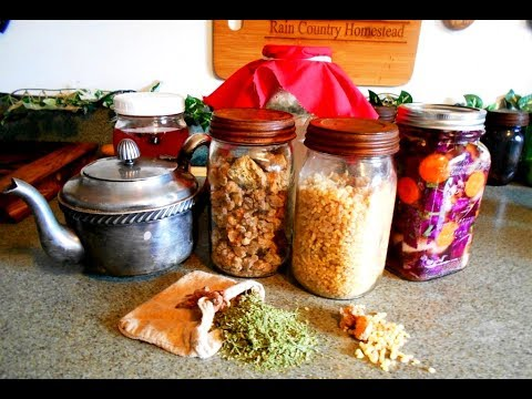 Frankincense, Myrrh, and Other This~N~That