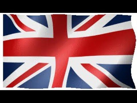 GQLive Radio - Rule Britannia #QuitNoFap movement