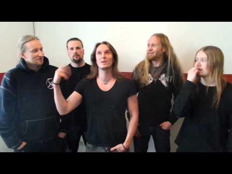 Paganfest 2015 - Last Weekend Trailer / Wien Ist Ausverkauft!