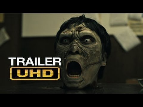 ABCs of Death 2 Trailer [2014]【ツ】Horror【UHD】