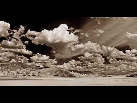 Karst Country | Infrared | Timelapse | 4K