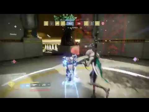 Destiny – How to Unlock Medals – GameTipCenter