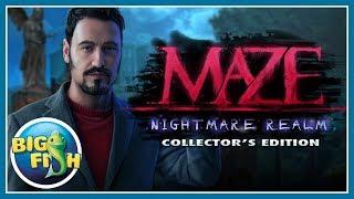 Maze: Nightmare Realm Collector