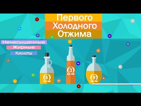 Омега 3 - какой препарат лучше?