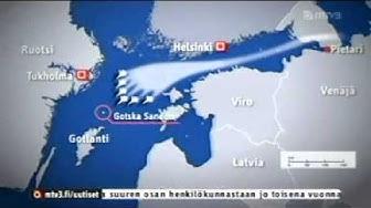 Uutiset - Fasistinen Venäjä hyökkää Suomeen ja Ruotsiin
