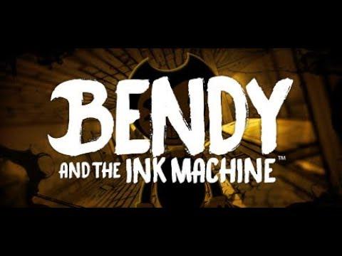 Bendy and the Ink Machine [Let's Play / Deutsch] #7 - Ein Meer aus Tinte